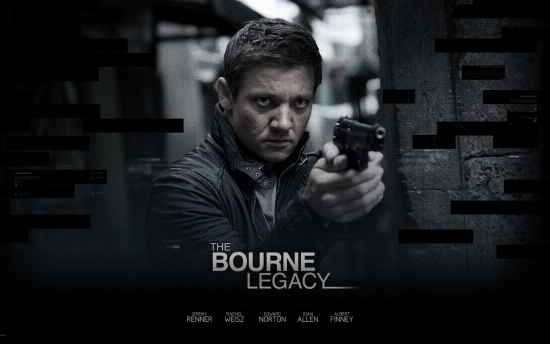 THE BOURNE LEGACY Family Movie Review