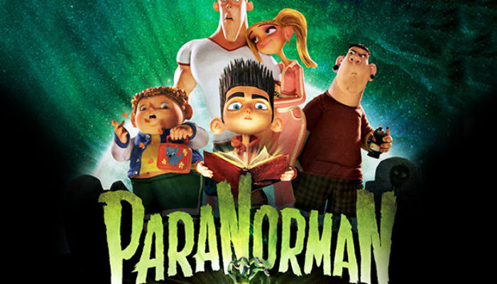 PARANORMAN Family Movie Review