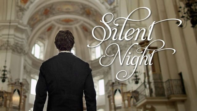 SILENT NIGHT Family Movie Review