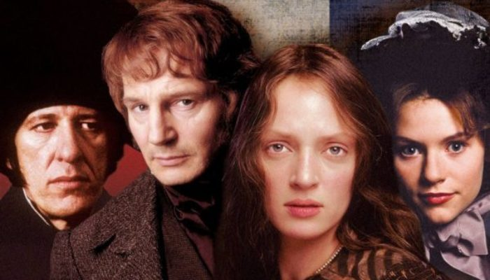 Overlooked Gem: LES MISERABLES (1998)