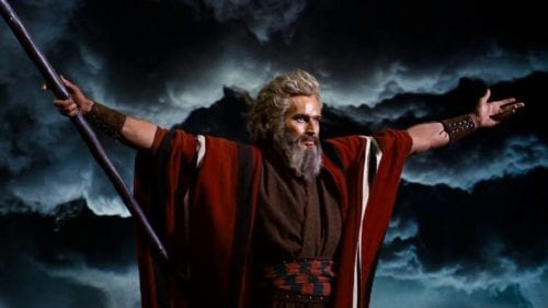 10 Awesome Bible Movies
