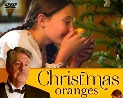 CHRISTMAS ORANGES Family Movie Review