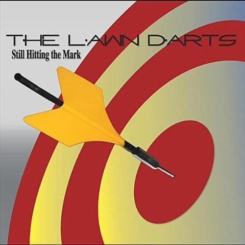 Album Review: The Lawn Darts,