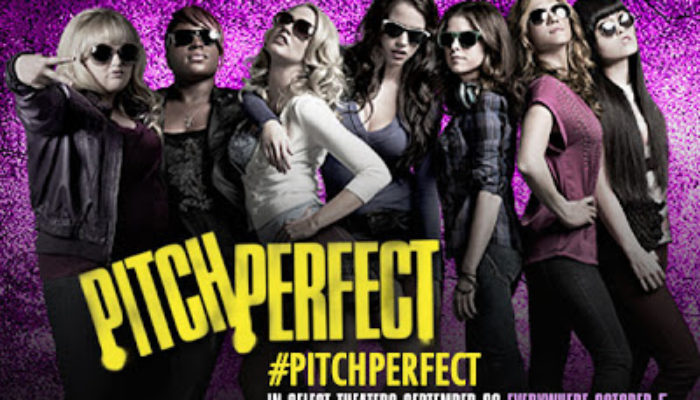 PITCH PERFECT Family Movie Review