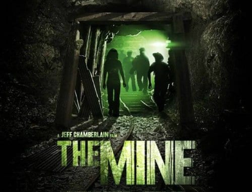 ABANDONED MINE Family Movie Review