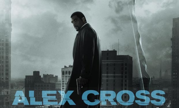 ALEX CROSS Family Movie Review