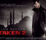 TAKEN 2 Family Movie Review