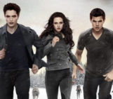 BREAKING DAWN- PART TWO Family Movie Review