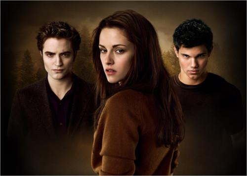 Diagnosing TWILIGHT: A Therapist's Assessment of Bella, Edward, and Jacob