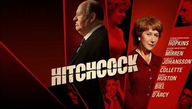HITCHCOCK Family Movie Review