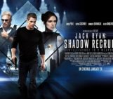 JACK RYAN Family Movie Review