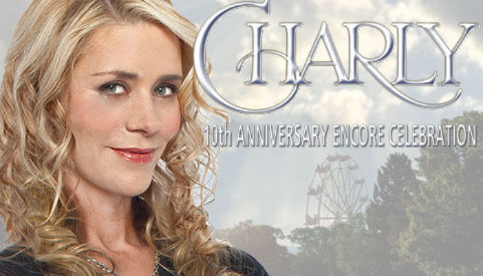 CHARLY: 10TH ANNIVERSARY Family Movie Review