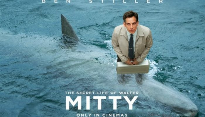 THE SECRET LIFE OF WALTER MITTY Family Movie Review