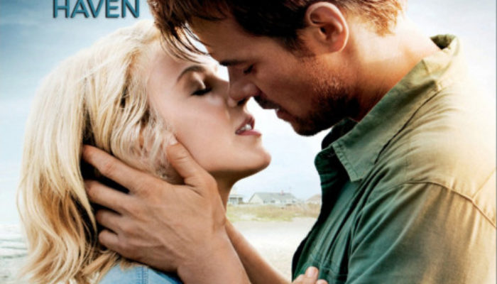 SAFE HAVEN Family Movie Review