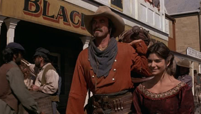 25 Great Westerns for Families