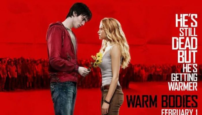 WARM BODIES Family Movie Review