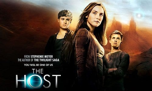 THE HOST Family Movie Review