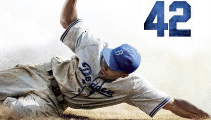 """""""42"""" Family Movie Review"""