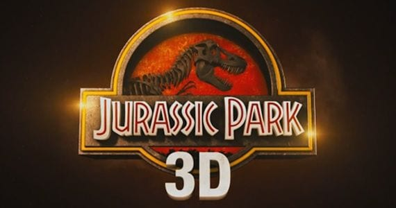JURASSIC PARK 3-D Family Movie Review