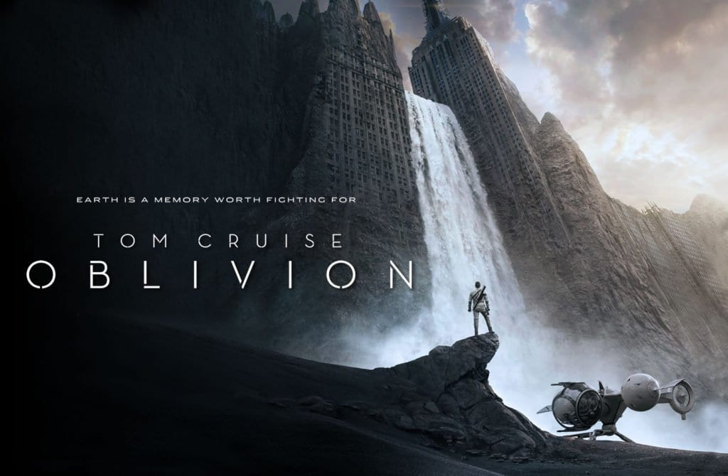 OBLIVION Family Movie Review