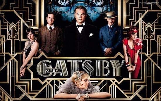 THE GREAT GATSBY Family Movie Review