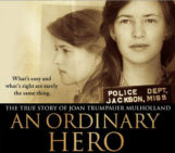 AN ORDINARY HERO Family Movie Review
