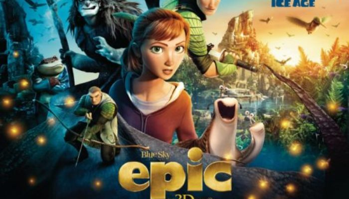 EPIC Family Movie Review