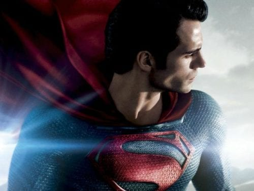 MAN OF STEEL Family Movie Review