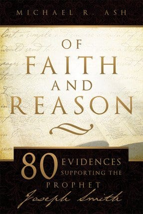 Book Review: Of Faith and Reason