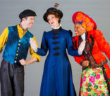 Theatre Review: MARY POPPINS at Tuacahn