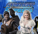 Theatre Review: STARLIGHT EXPRESS (at Tuacahn)