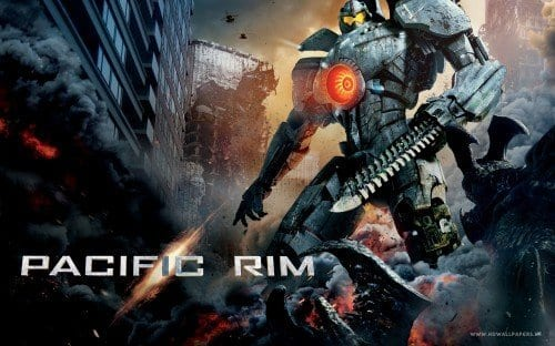 PACIFIC RIM Family Movie Review