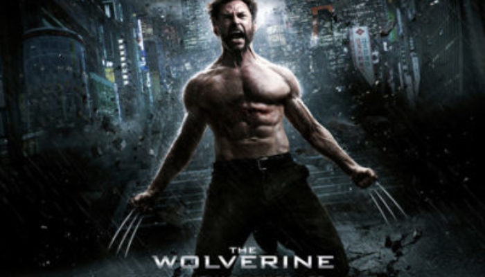 THE WOLVERINE Family Movie Review