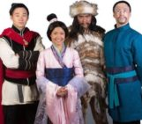 Theatre Review: MULAN (at Tuacahn)