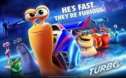TURBO Family Movie Review