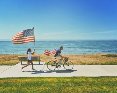 Build the Ultimate 4th of July Playlist