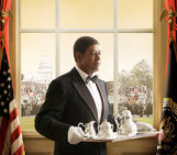 THE BUTLER Family Movie Review