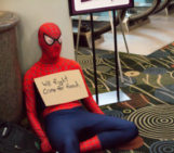 A Must-Do List for This Week's Salt Lake Comic-Con