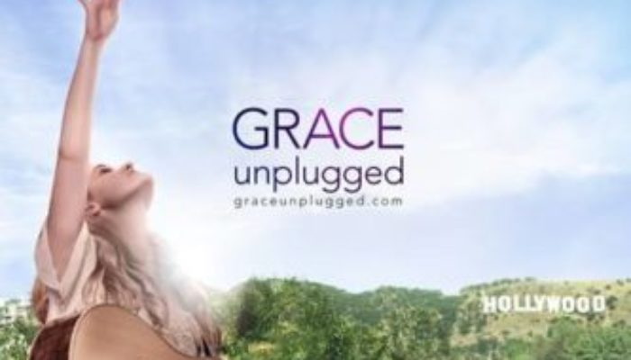 GRACE UNPLUGGED Family Movie Review