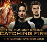 CATCHING FIRE Family Movie Review