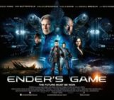 ENDER'S GAME Family Movie Review