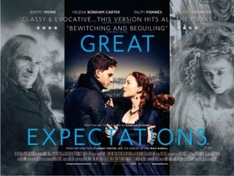GREAT EXPECTATIONS Family Movie Review