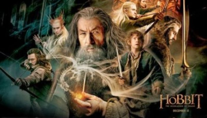 THE HOBBIT: DESOLATION OF SMAUG Family Movie Review - Your Family Expert