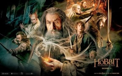 THE HOBBIT: DESOLATION OF SMAUG Family Movie Review