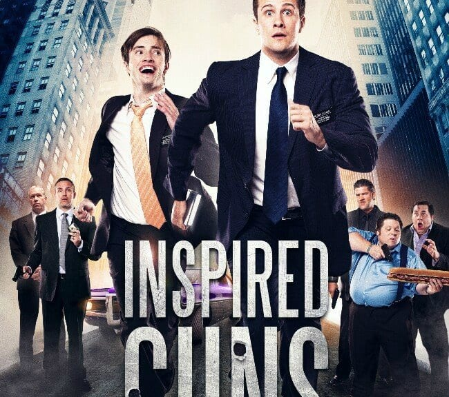 INSPIRED GUNS Family Movie Review