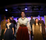 Theatre Review: LITTLE WOMEN (at Brigham's Playhouse)