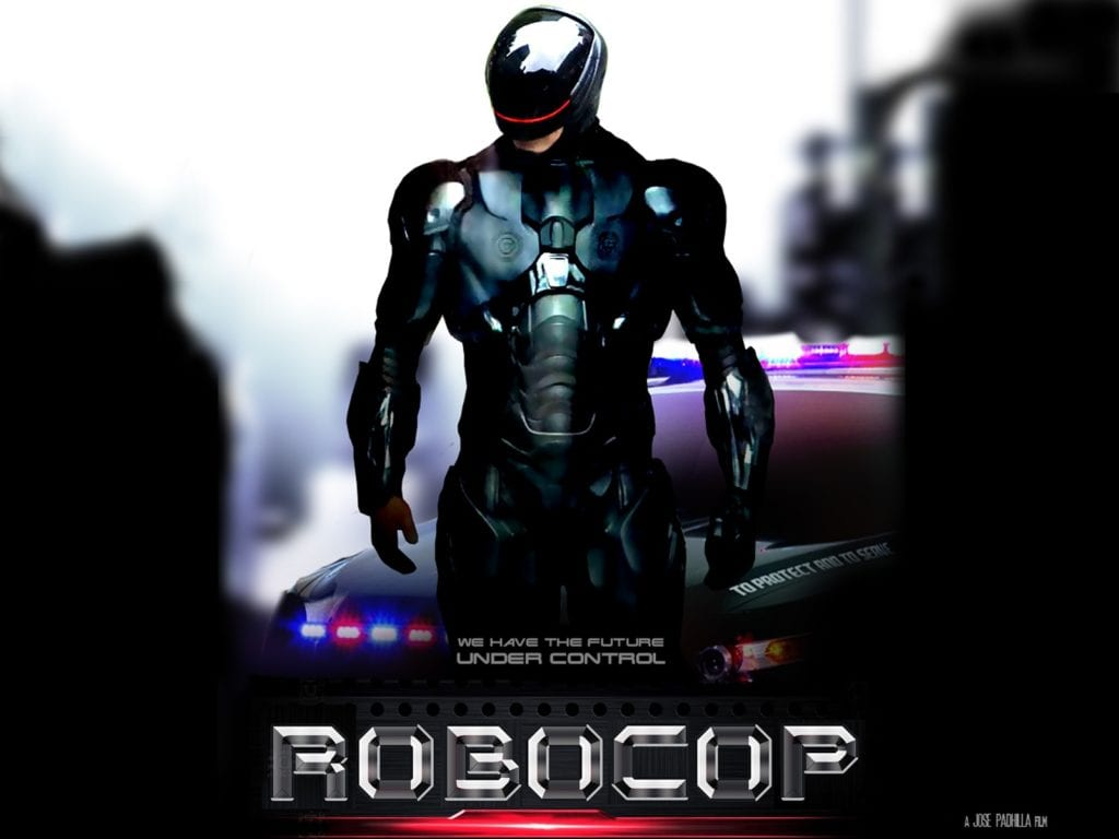 ROBOCOP Family Movie Review