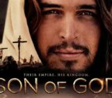 SON OF GOD Family Movie Review