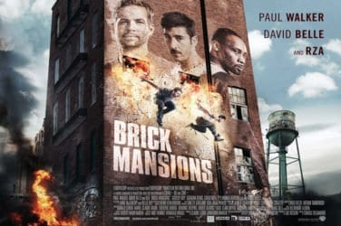 BRICK MANSIONS Family Movie Review
