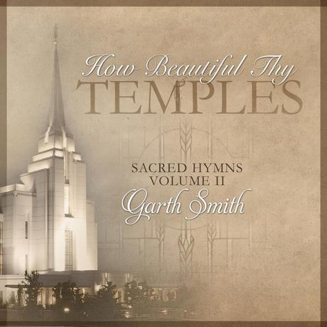 Album Review: How Beautiful Thy Temples